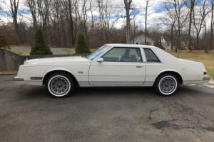 1981 Chrysler Imperial Photo