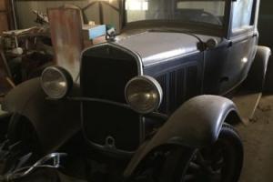 1930 Chrysler Other
