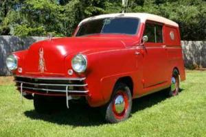 1950 Crosley G80