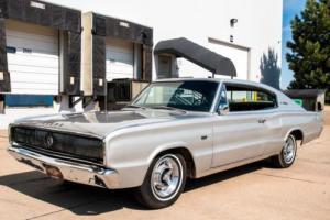 1966 Dodge Charger Hardtop