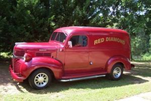 1942 Dodge Other Pickups