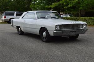 1967 Dodge Dart Photo