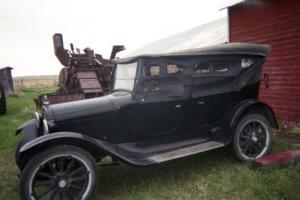 1923 Dodge dodge brothers Photo