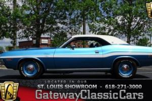 1970 Dodge Challenger RT/SE Photo