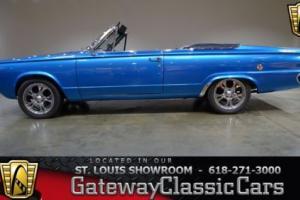 1964 Dodge Dart -- Photo
