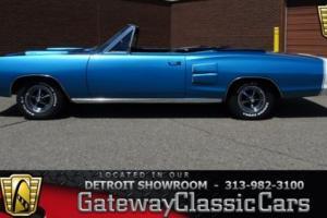 1969 Dodge Coronet -- Photo