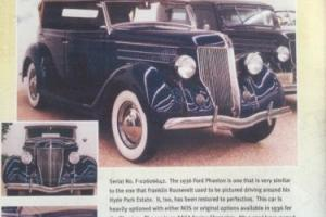 1936 Ford Other Photo