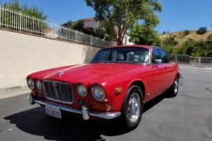 1970 Jaguar XJ6 Photo