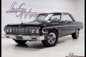 1964 Plymouth Other 426 Street Wedge Full Nut and Bolt Restoration! Photo