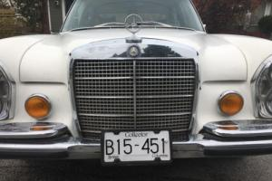 1971 Mercedes-Benz 300-Series 300SEL 6.3 Photo