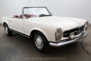 1965 Mercedes-Benz Other Photo