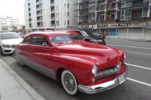1949 Mercury Other 1949 Mercury Coupe Custom Photo