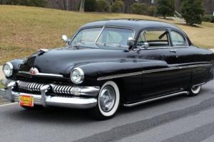 1951 Mercury Coupe --