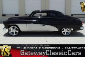 1949 Mercury Coupe -- Photo
