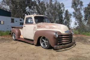 1952 Chevrolet Other