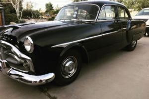 1951 Packard 200 Photo