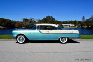 1955 Pontiac Other Star Chief 287 V8 Automatic Real Beauty!