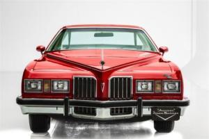 1977 Pontiac Grand Prix Photo