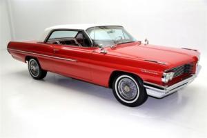 1962 Pontiac Catalina Photo