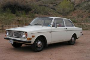 1969 Volvo 142S Photo