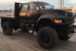 1995 Ford Other Pickups