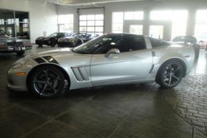 2012 Chevrolet Corvette G/S, LS3, 6.2L, 1LT, Z16, Z51