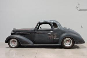 1936 Chevrolet 5 Window Coupe Photo