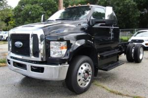 2017 Ford Other Pickups FORD F-750 SUPER CAB