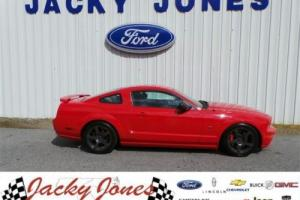 2009 Ford Mustang GT Roushcharged