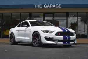 2016 Ford Mustang 2dr Fastback Shelby GT350