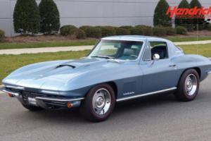 1967 Chevrolet Corvette --
