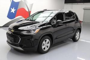 2017 Chevrolet Trax LT REAR CAM BLUETOOTH ALLOY WHEELS