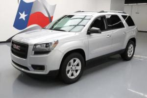 2014 GMC Acadia 8-PASSENGER REAR CAM PARK ASSIST
