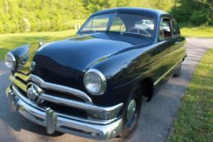 1950 Ford 2 door