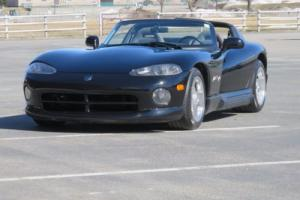 1994 Dodge Viper RT10