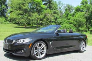 2014 BMW 4-Series 428i Convertible