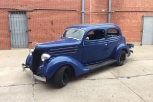 1936 Ford FORD CUSTOM 1939 FORD CUSTOM HOT ROD