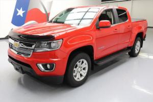 2016 Chevrolet Colorado LT CREW REARVIEW CAM TONNEAU