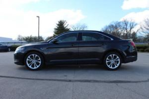 2013 Ford Taurus 4dr Sedan SHO AWD
