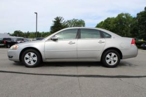 2006 Chevrolet Impala 4dr Sedan LT 3.5L