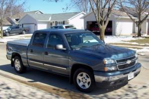 2006 Chevrolet Silverado 1500 Limited