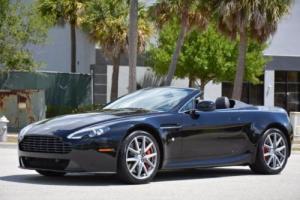 2012 Aston Martin Vantage Photo