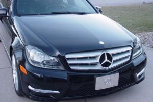 2012 Mercedes-Benz 300-Series