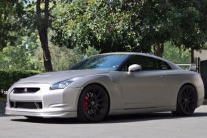 2009 Nissan GT-R 2dr Coupe Premium