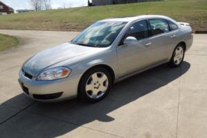 2007 Chevrolet SS