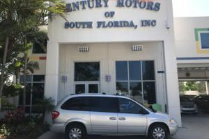 2006 Chrysler Town & Country Limited LOW MILES NAV LEATHER WARRANTY
