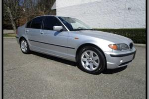 2005 BMW 3-Series 325xi