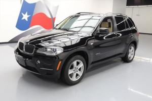 2013 BMW X5 AWD XDRIVE35I TURBO HEATED SEATS NAV
