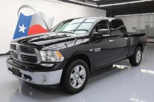 2017 Dodge Ram 1500 BIG HORN CREW HEMI 6-PASS 20'S