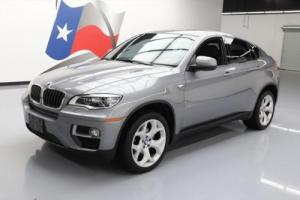 2014 BMW X6 XDRIVE35I AWD SPORT ACTIVITY NAV 20'S